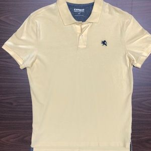 Men's Express Polo shirt Size-Medium